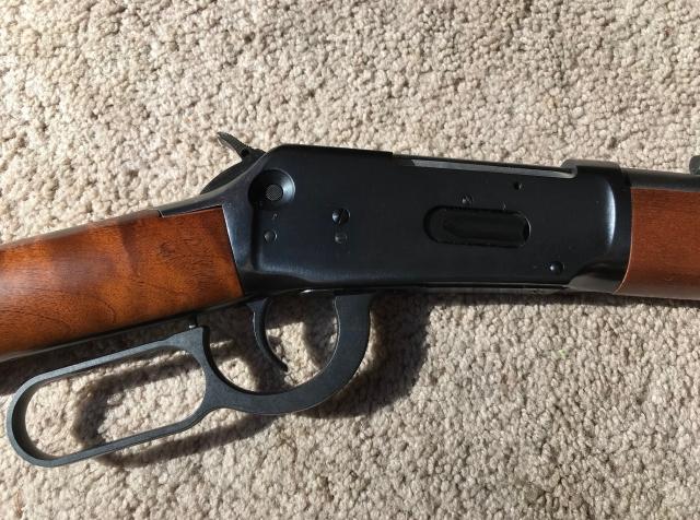 Winchester 94