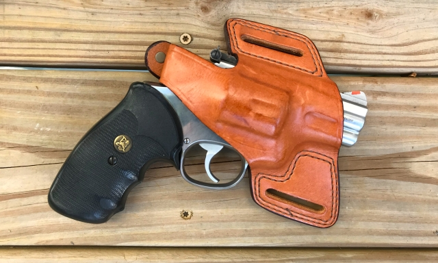 686 in holster